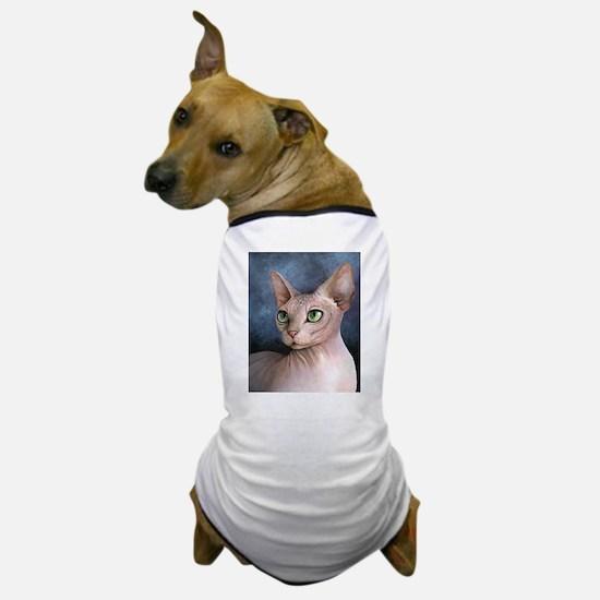 Cat 578 Dog T-Shirt