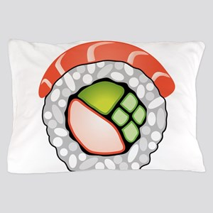 Sushi Pillow Case