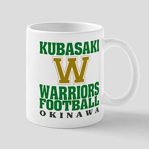 KHS Warriors Mug