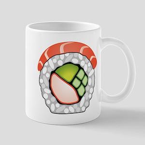 Sushi Mugs