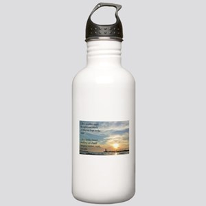 Lighthouse, friend Stainless Water Bottle 1.0L