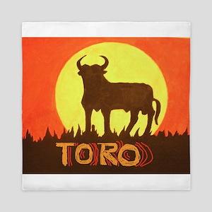 toro Queen Duvet