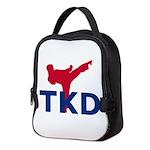 Taekwondo Neoprene Lunch Bag