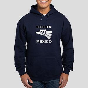 Hecho en Mexico Hoodie (dark)