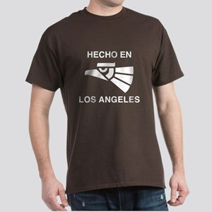 Hecho en Los Angeles Dark T-Shirt