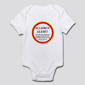 AllergyRound Body Suit