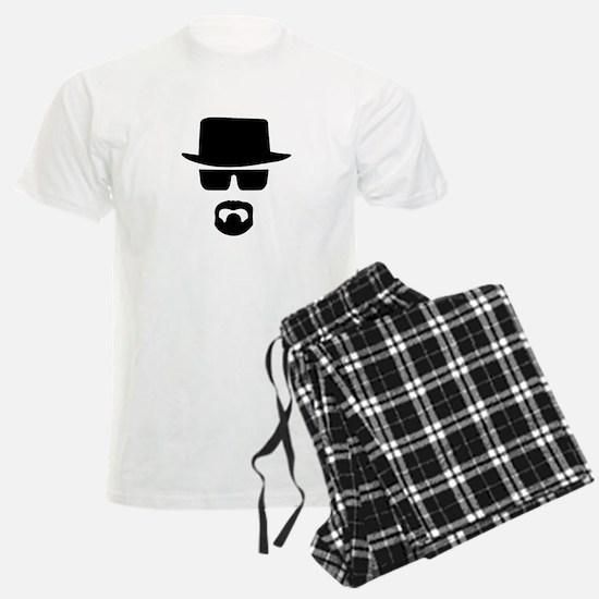 Cute Heisenberg Pajamas