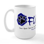 Official FurBuy Large Mug