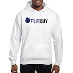 Official FurBuy Hooded Sweatshirt