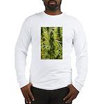 Blackberry Kush Long Sleeve T-Shirt