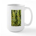 Blackberry Kush Large Mug