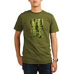 Blackberry Kush (with Organic Men's T-Shirt (dark)
