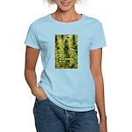 Blackberry Kush (with name) Women's Light T-Shirt