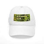 Blackberry Kush (with name) Cap