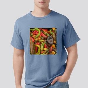 many different peppers T-Shirt