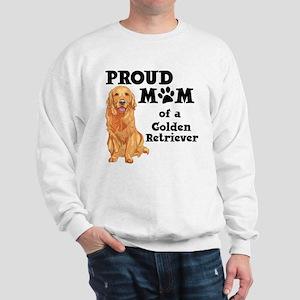 GOLDEN MOM Sweatshirt