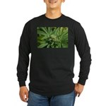 Larry OG Long Sleeve Dark T-Shirt