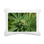 Larry OG Rectangular Canvas Pillow