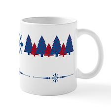 Rockin' Around the Christmas Tree Mug
