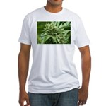 Pineapple Fitted T-Shirt