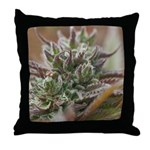 Underchunk Throw Pillow