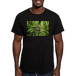 Critical Jack Men's Fitted T-Shirt (dark)