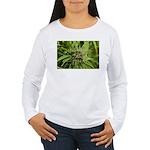Critical Jack Women's Long Sleeve T-Shirt