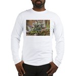 Underchunk (with name) Long Sleeve T-Shirt