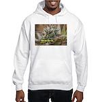 Underchunk (with name) Hooded Sweatshirt