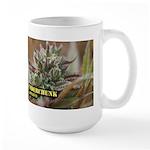Underchunk (with name) Large Mug