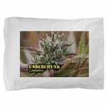 Underchunk (with name) Pillow Sham