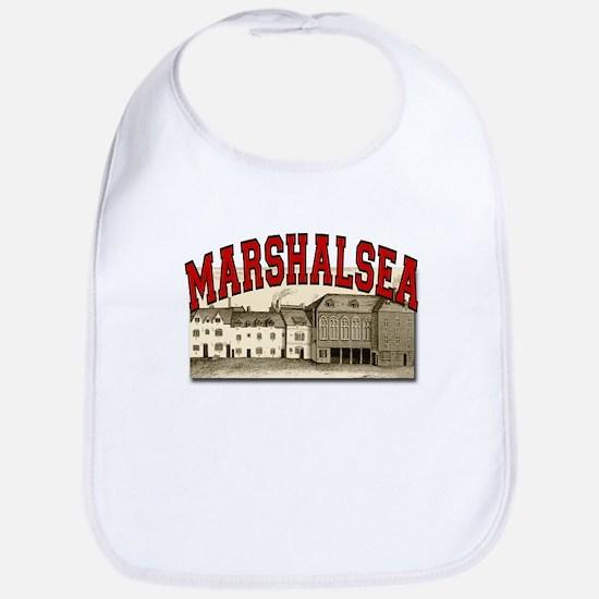 Marshalsea Bib