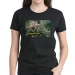 Cornerstone (with name) Women's Dark T-Shirt