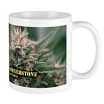 Cornerstone (with name) Mug