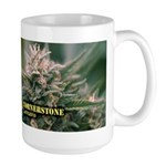 Cornerstone (with name) Large Mug
