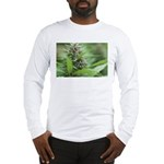 White Russian Long Sleeve T-Shirt