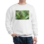 White Russian (with name) Sweatshirt