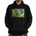 White Russian (with name) Hoodie (dark)