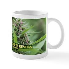 White Russian (with name) Mug