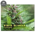 White Russian (with name) Puzzle