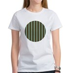 Green Pattern 002 Women's T-Shirt
