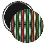Green Pattern 002 2.25