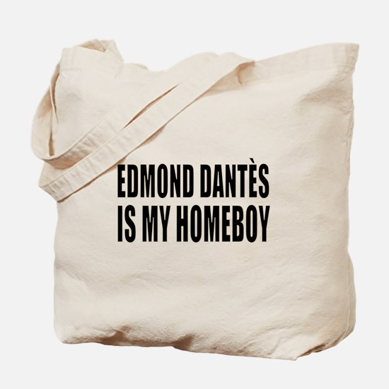 My Homeboy Edmond Tote Bag