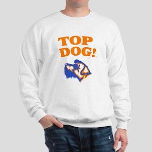 Lucas Terrier Sweatshirt