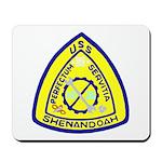 USS Shenandoah (AD 26) Mousepad
