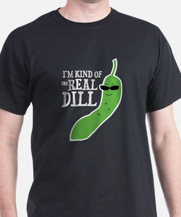 Real Dill T-Shirt