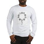 Men's World Unity Tee Long Sleeve T-Shirt