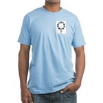 World Unity Fitted T-Shirt