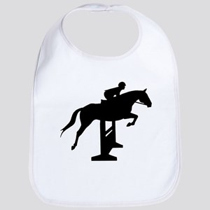 Hunter Jumper Over Fences Bib