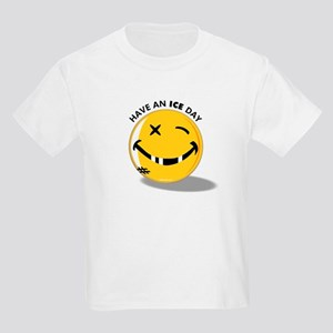 Have an Ice Day Hockey Kids Light T-Shirt